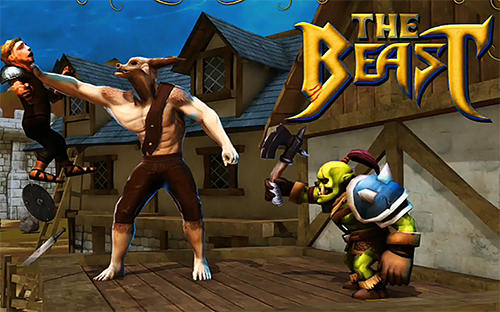 The beast icon