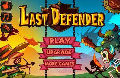 logo Last Defender