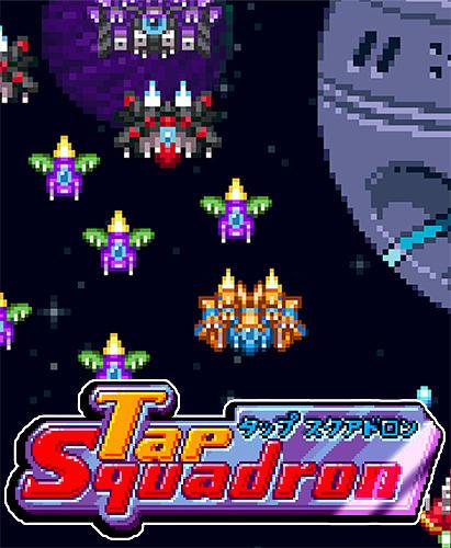 Tap squadron capture d'écran 1