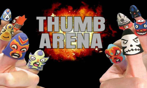 Thumb arena screenshot 1