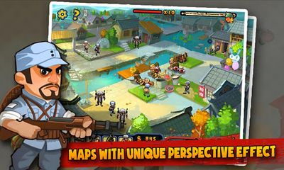 Devils at the Gate for Android