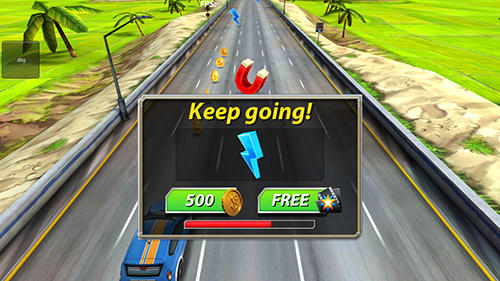 Street challenge Screenshot