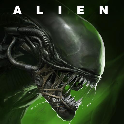 Иконка Alien: Blackout