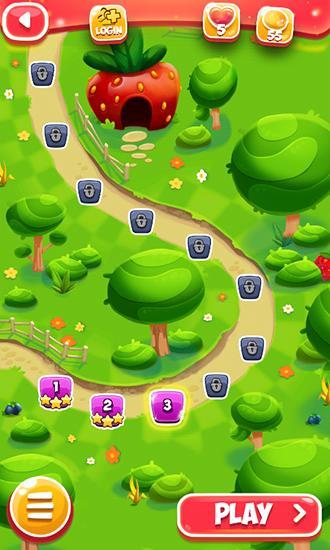 Juice fruit pop screenshot 2