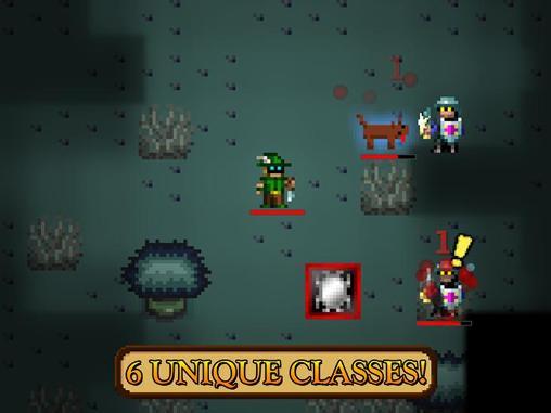 Juegos retro Cardinal quest 2 en español