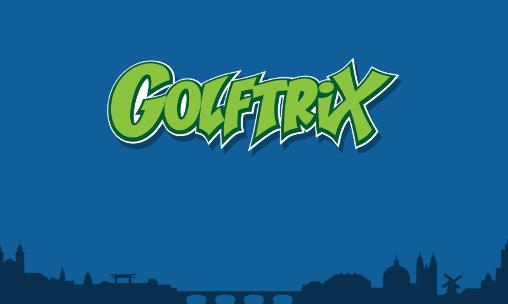 Golftrix Screenshot