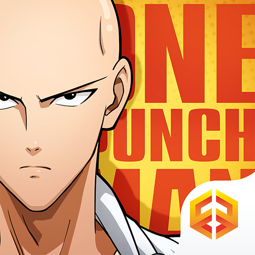 ONE PUNCH MAN: The Strongest icono