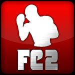 Fight club revolution group 2: Fighting combat icon