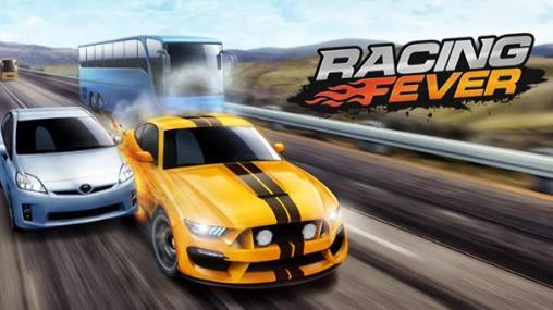 Racing fever screenshot 1