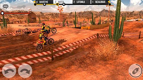 Spiele mit Motorrädern Dirt xtreme 2 auf Deutsch