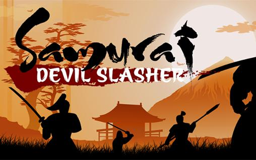 Samurai: Devil slasher icono