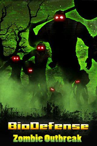 logo Dioabwehr: Zombie Outbreak