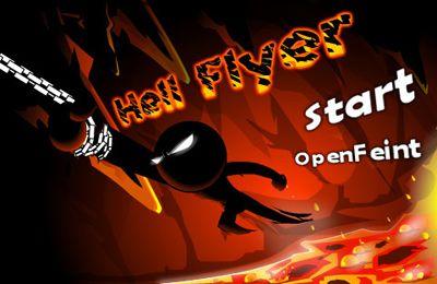 logo Hell Flyer