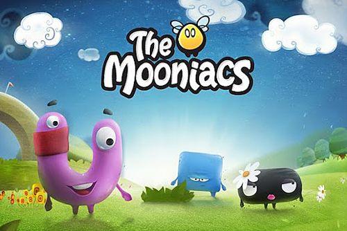 logo Die Mooniacs