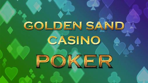 Golden sand casino: Poker Symbol