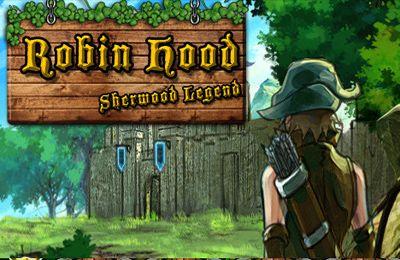 logo Robin Hood: Die Legende von Sherwood