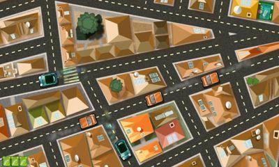 Push-Cars 2 On Europe Streets auf Deutsch