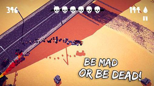 Fury roads survivor Screenshot