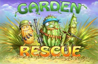 logo Gartenrettung