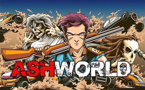 Ashworld скріншот 1
