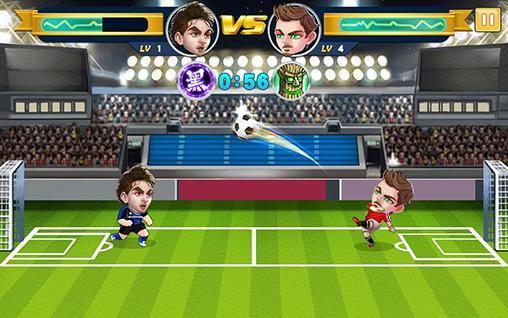 Football pro 2 screenshot 1