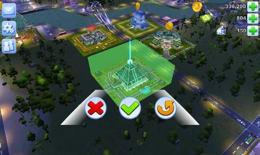 Sim Vegas slots: Casino für Android