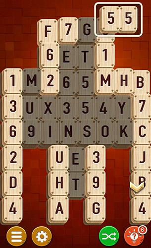 Mahjong pyramid 2019 für Android