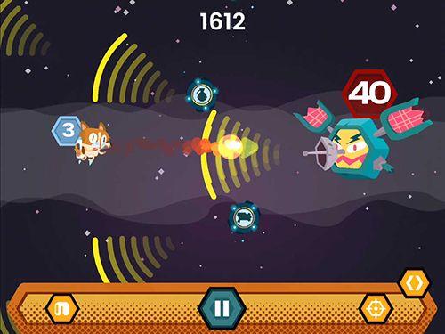 Arcade-Spiele: Lade Super Steam Puff auf dein Handy herunter