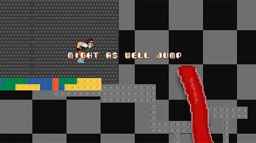 Super 80s world Screenshot