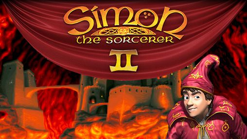 Simon the sorcerer 2 capture d'écran