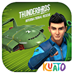 Thunderbirds are go: Team rush іконка