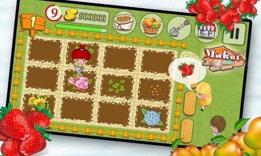Happy farm screenshot 4
