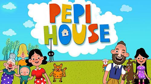 Pepi house captura de tela 1