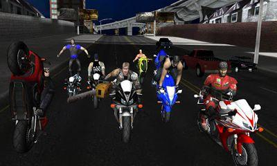 Race, Stunt, Fight 2 für Android