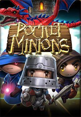 logo Les Minions de Poche