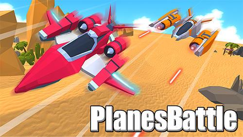 Planes battle скриншот 1