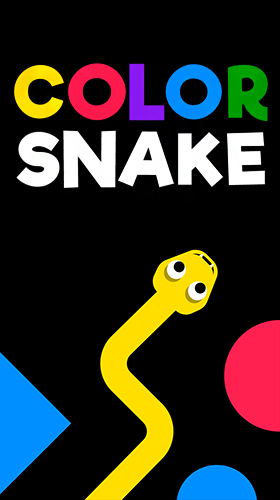 Color snake Screenshot