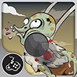 Zombie parachute Symbol