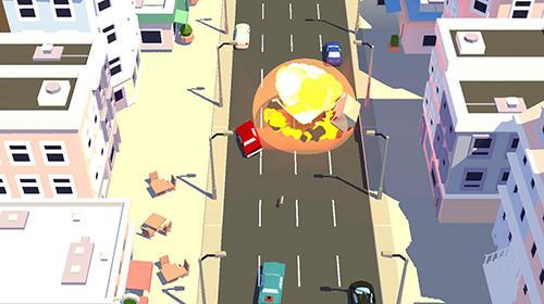 Arcade-Spiele Brake to die für das Smartphone