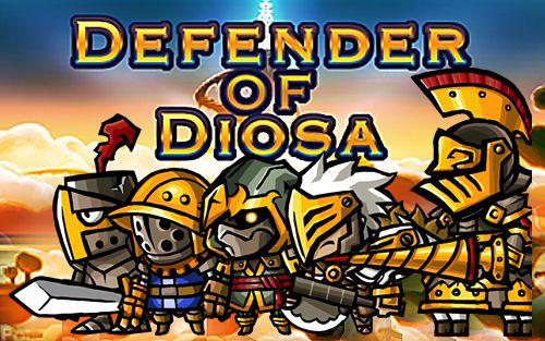 logo Verteidiger von Diosa