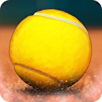 Tennis mania mobile Symbol