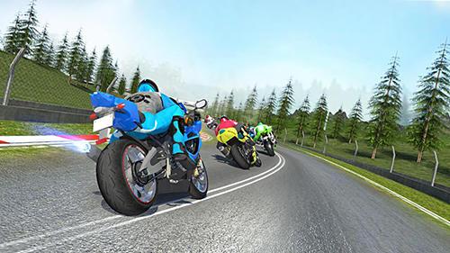 Speed bike challenge auf Deutsch