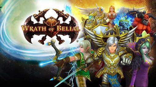 Wrath of Belial icono