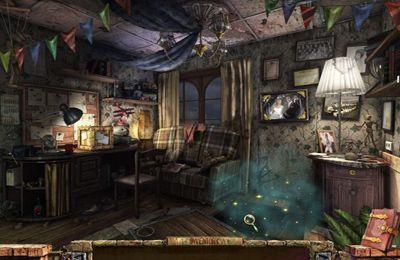Stray Souls: Dollhouse Story для Айфону