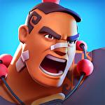 Rumble league ícone