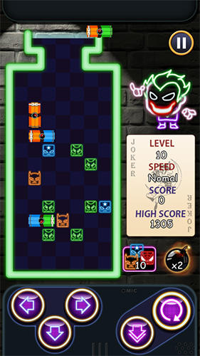 Dr.Joker for Android