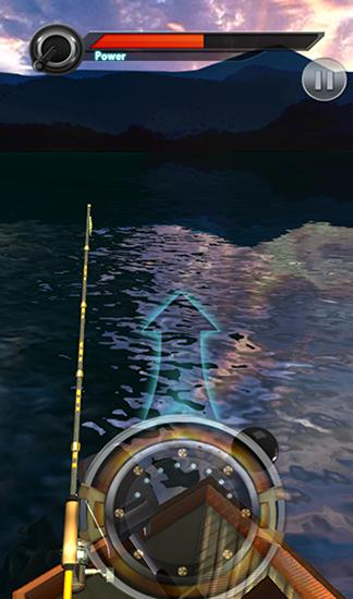 Fishing fever для Android