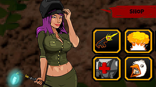 Rogue buddies 2 Screenshot