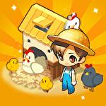 アイコン Happy chicken town