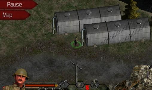 Commando: Action war для Android